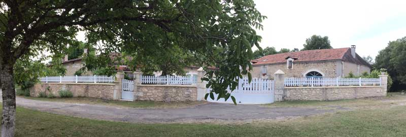 For Sale property near Brantome Dordogne 24310
